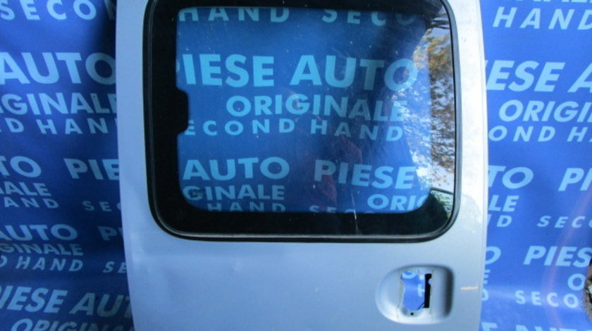 Portiera culisanta Renault Kangoo (lovita)