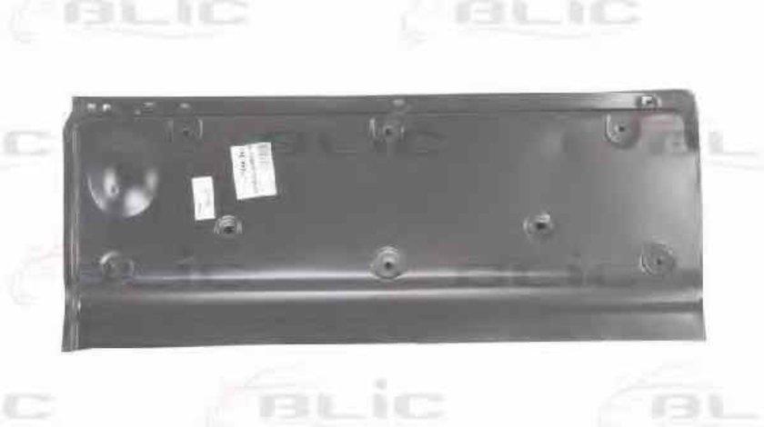 Portiera spate NISSAN INTERSTAR caroserie X70 Producator BLIC 6016-00-5088151P