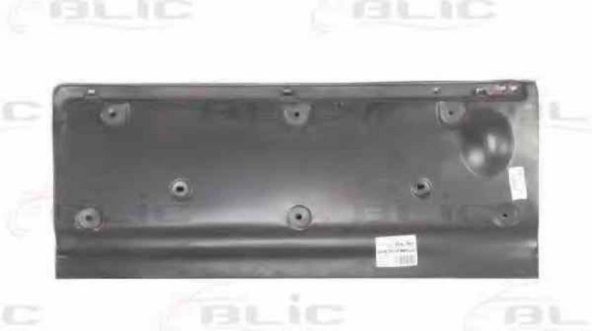 Portiera spate NISSAN INTERSTAR caroserie X70 Producator BLIC 6016-00-5088152P