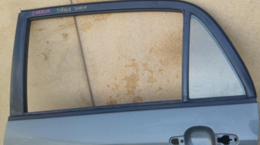 Portiera usa stanga spate toyota corolla e12 hatchback 2001-2007