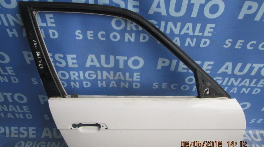Portiere fata BMW E34