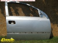 Portiere fata dreapta ieftina Opel Astra G Clasic 99 08