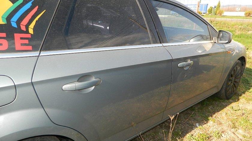 Portiere fata Ford Mondeo 4 2.0Tdci 140cp Euro 4 model 2008-2014