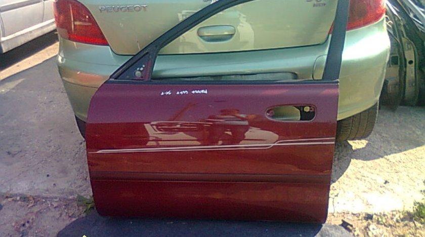 Portiere fata Mazda 626