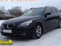 Portiere fata spate BMW seria 5 model facelift