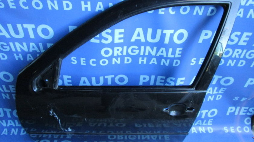 Portiere fata VW Golf 4 (lovita) ; 5-hatchback