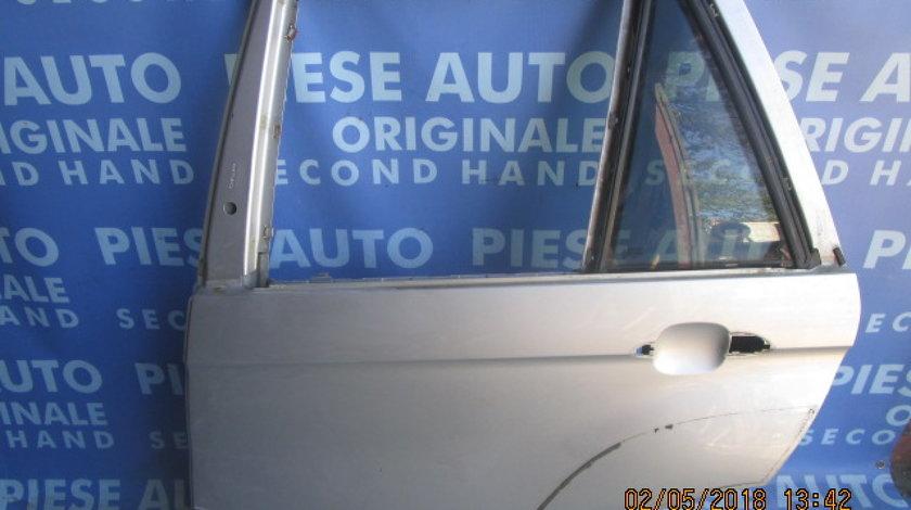 Portiere spate BMW E53 X5
