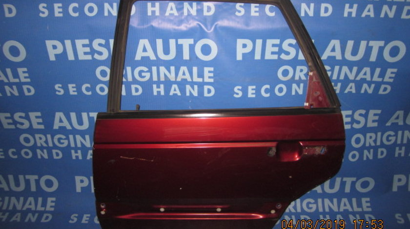 Portiere spate VW Passat B3 (sedan)