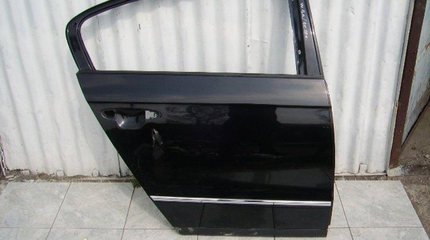 Portiere spate VW Passat B6