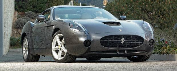 Posesorul unui Ferrari 575 GTZ Zagato a refuzat 1 milion de dolari