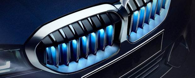 Poti sa ai si toti banii din lume ca nemtii de la BMW nu-ti vor vinde aceasta masina decat daca...