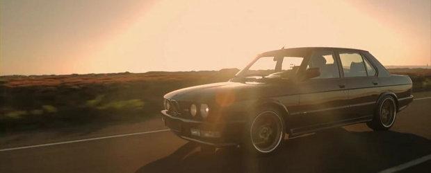 Povestea BMW-ului M5 cu peste 640.000 kilometri la bord