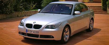 Povestea celui mai controversat BMW Seria 5 din istorie, modelul E60.