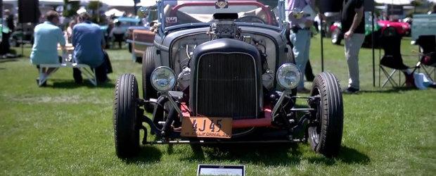 Povestea emotionanta a unui hot-rod Ford din anii '30