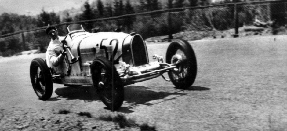 Povestea lui Ettore Bugatti, Vrajitorul din Molsheim care nu folosea niciodata ciocanul