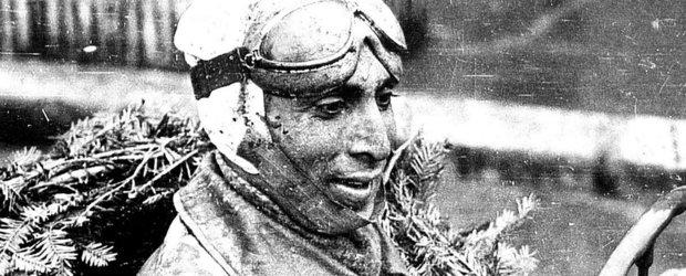 Povestea lui Marin Dumitrescu, o legenda unica a motorsportului romanesc, acum disponibila pe DVD