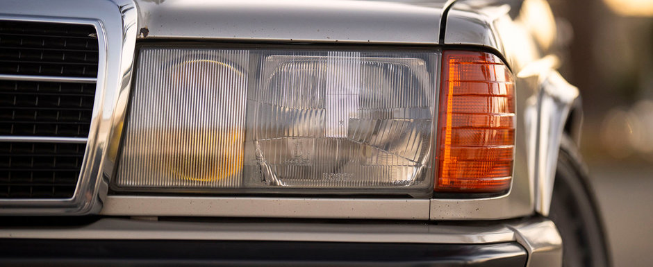 Povestea Mercedes-ului de care lumea a uitat ca exista. Ar fi putut schimba istoria
