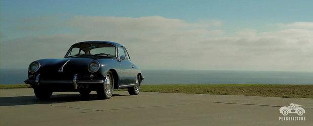 Povestea Porsche-ului 356 cu peste 1.500.000 kilometri la bord