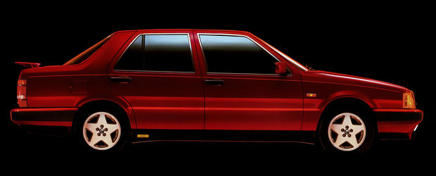 Povestea strainului cu motor Ferrari care inca fascineaza lumea: Lancia Thema 8.32