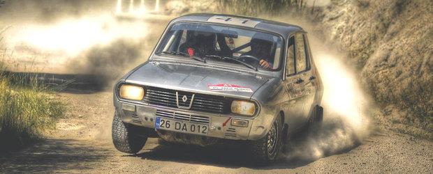 Povestea stramosului Daciei noastre romanesti: Renault 12