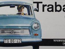Povestea Trabant