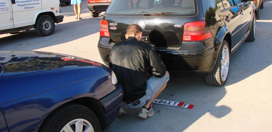 Povestea unei inselatorii auto: cum se mai da teapa azi pe internet