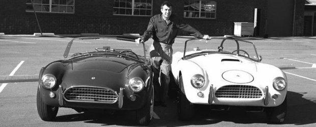 Povestea unei legende: Carroll Shelby, 1923 - 2012