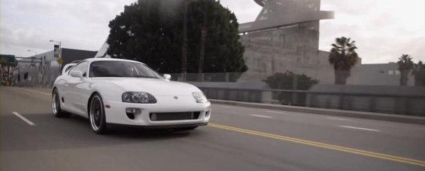 Povestea unei Toyota Supra de aproape 1.000 cai putere