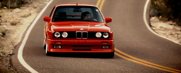 Povestea unui BMW M3 E30 modificat spusa chiar de proprietarul sau