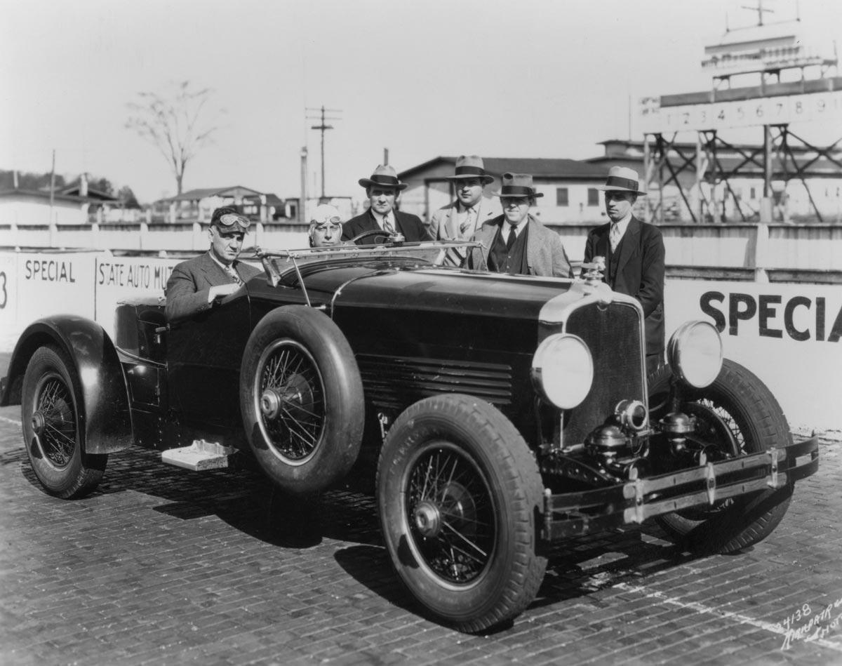 Povestea unui pariu de $25.000: cursa de 24h dintre Stutz si Hispano-Suiza in 1928 - Povestea unui pariu de $25.000: cursa de 24h dintre Stutz si Hispano-Suiza in 1928