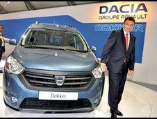 Poze Dacia Dokker