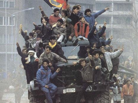 Poze Revolutie