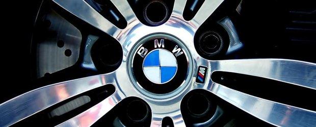 Pozitia oficiala a BMW Group cu privire la scandalul noxelor DieselGate