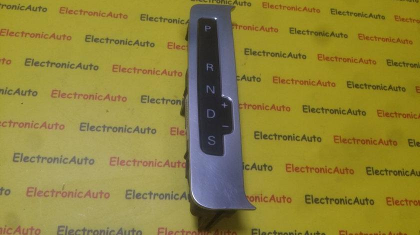 Pozitie schimbator automat Audi S6 4F1713463D, 4F1 713 463 D
