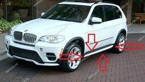 Praguri Aero BMW X5 E70 LCI