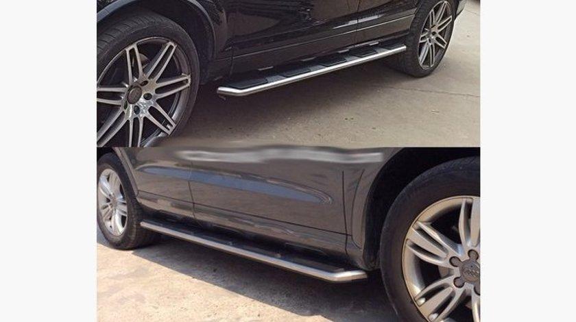 Praguri Aluminiu AUDI Q3