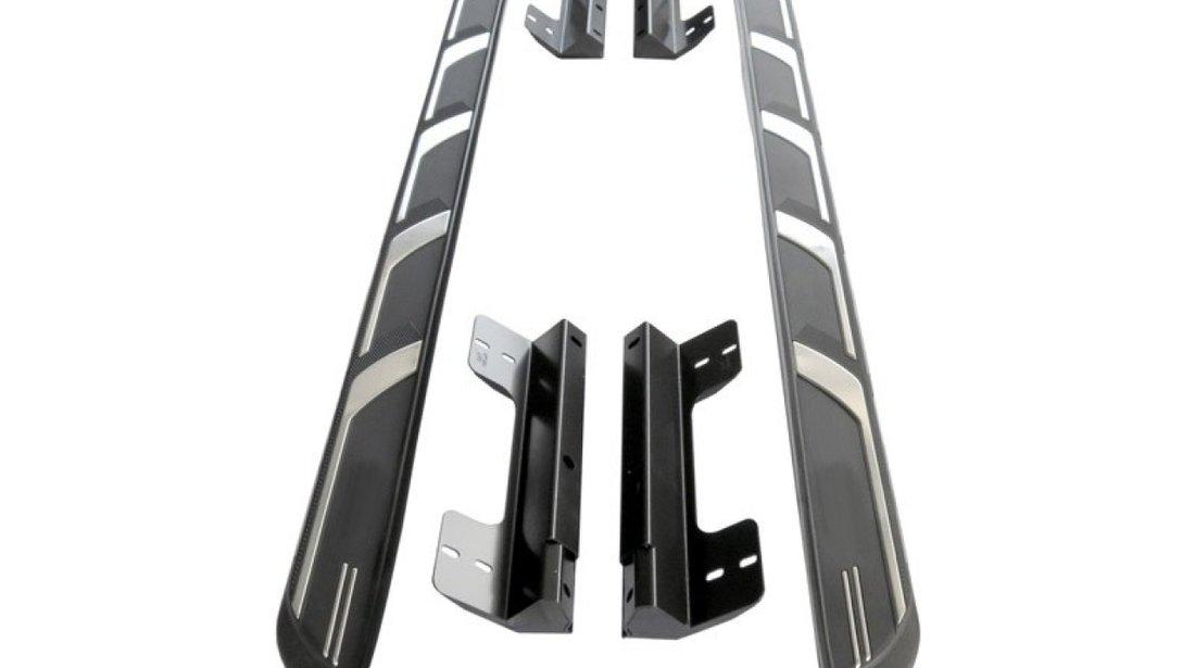 Praguri Aluminiu AUDI Q7 4M