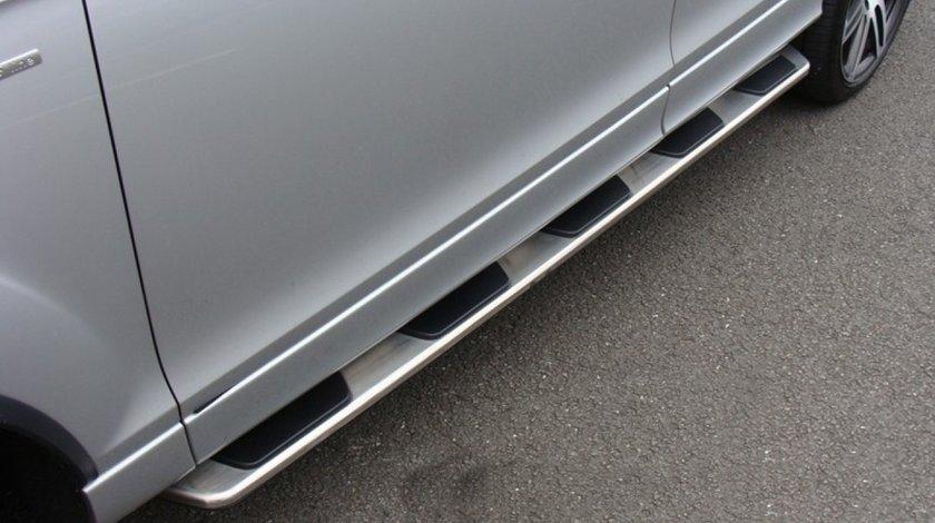 Praguri Aluminiu AUDI Q7