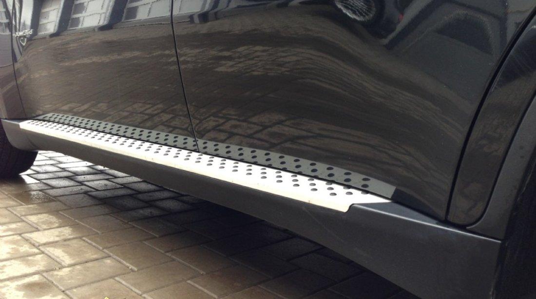 Praguri Aluminiu BMW X5 E70 299 EURO