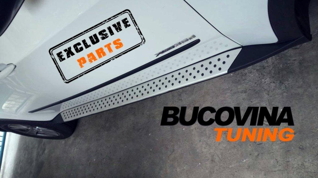 PRAGURI ALUMINIU BMW X5 E70