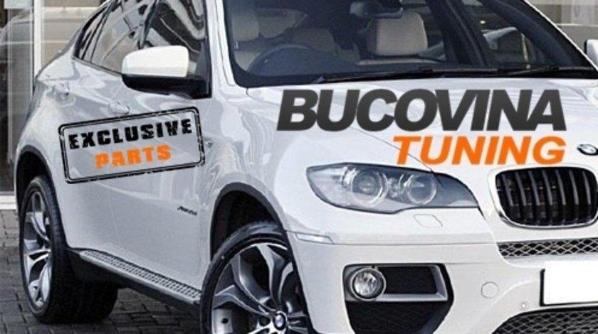 Praguri aluminiu BMW X6 E71 (08-15)