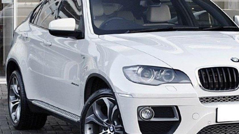 PRAGURI ALUMINIU BMW X6 E71