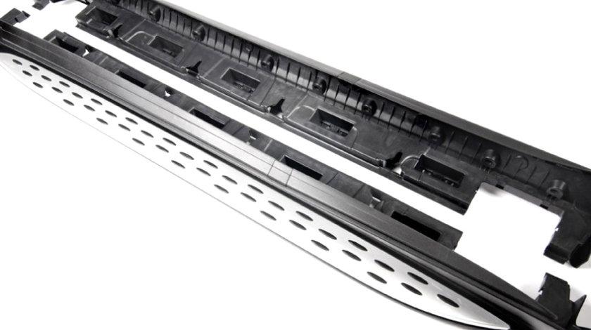 Praguri Aluminiu Mercedes ML W166