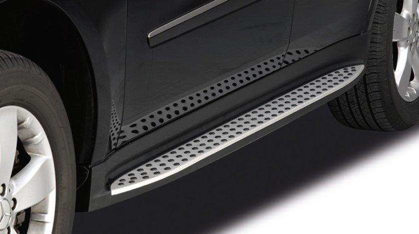 Praguri Aluminiu Mercedes W164 ML