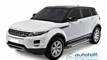 Praguri Aluminiu Range Rover EVOQUE (2012+) - prag...