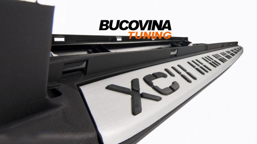 Praguri Aluminiu VOLVO XC60 R-DESIGN (2008-2013)