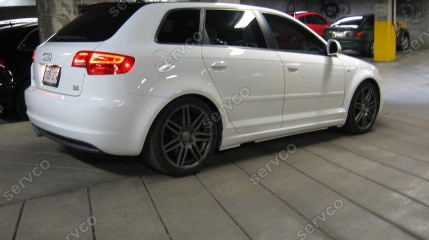 Praguri Audi A3 8P Sportback Votex 2005-2012 v1