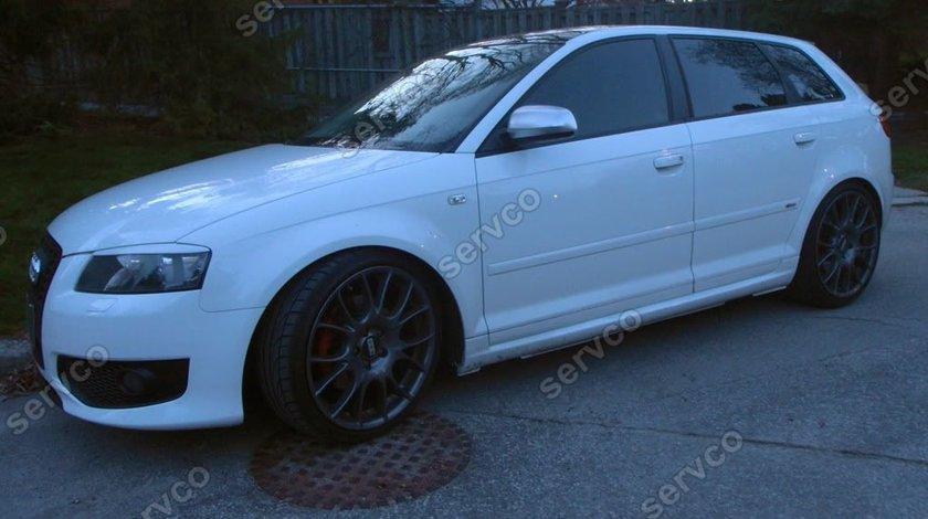 Praguri Audi A3 8P Sportback Votex ver1