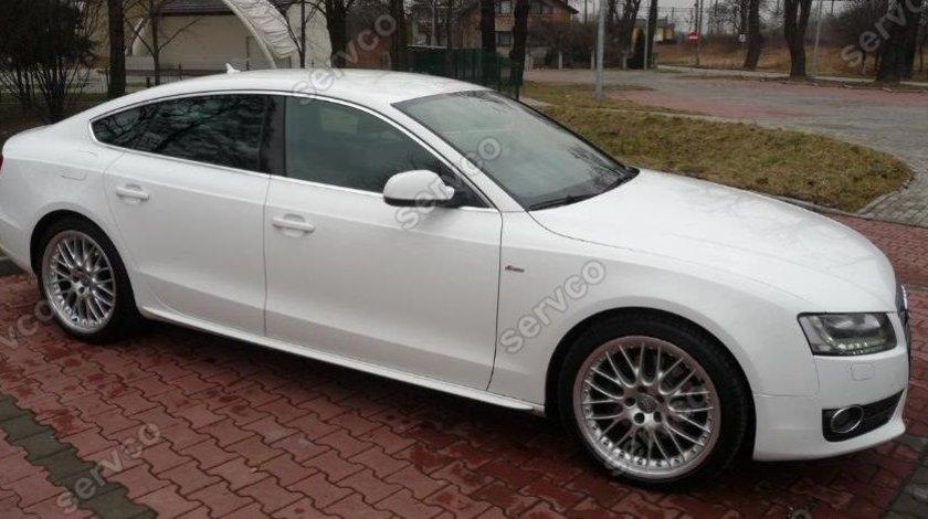 Praguri Audi A5 S5 S line Sportback