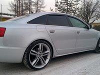 Praguri Audi A6 C6 4F S6 RS6 S line Sline